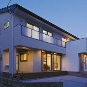 長期優良住宅+ZEH対応。人と健康に配慮した住まい