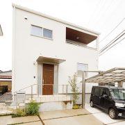気に入った材料を使った「ゼロエネルギー住宅」を実現