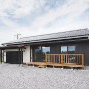 古きよき日本家屋の味わいを、現代の暮らしに活かす