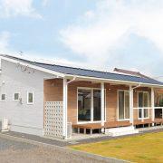 ZEHを超えるハイスペックなプラスエネルギーハウス