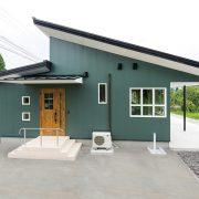ハウスダストを除去しながら 湿度コントロールで快適な家