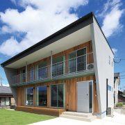 IoT導入の次世代型住宅で 暮らしにゆとりと豊かさを