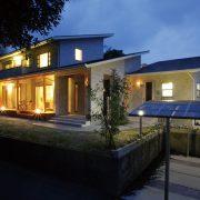 真冬でも心地よく過ごせる 体感住宅モデルハウス