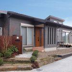 創エネできる快適住空間が魅力の分譲型モデルハウス