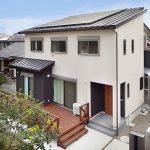 木造でも地震に強い家。独自の「SSS構法」で家族の安全を守る