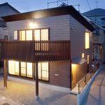 どの部屋からも海を眺められる家は、間取り&窓に工夫あり