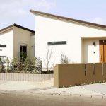 ゆとりの広さで暮らしやすい、ロフトのある平屋建ての住まい