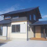 自然エネルギーを生かす、全館空調で電気代0円を目指す