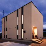 きれいな空気の家