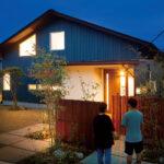 デザイン性と機能性を両立 家族と幸せな時間を刻む家