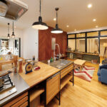 住む人のこだわりを表現する 完全自由設計の「アイムの家」