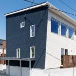 夏涼しくて 冬暖かい 高性能住宅