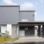 上質な性能&デザインに暮らす 「大明丘ガレージハウス」